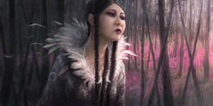 Fireweed Witch