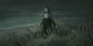 Wormwood Witch