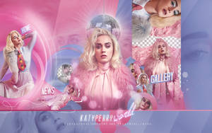 Katy Perry world ft by DidYouForgetAboutMe