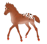 SPS 7561 Foal Design by theMadFurball