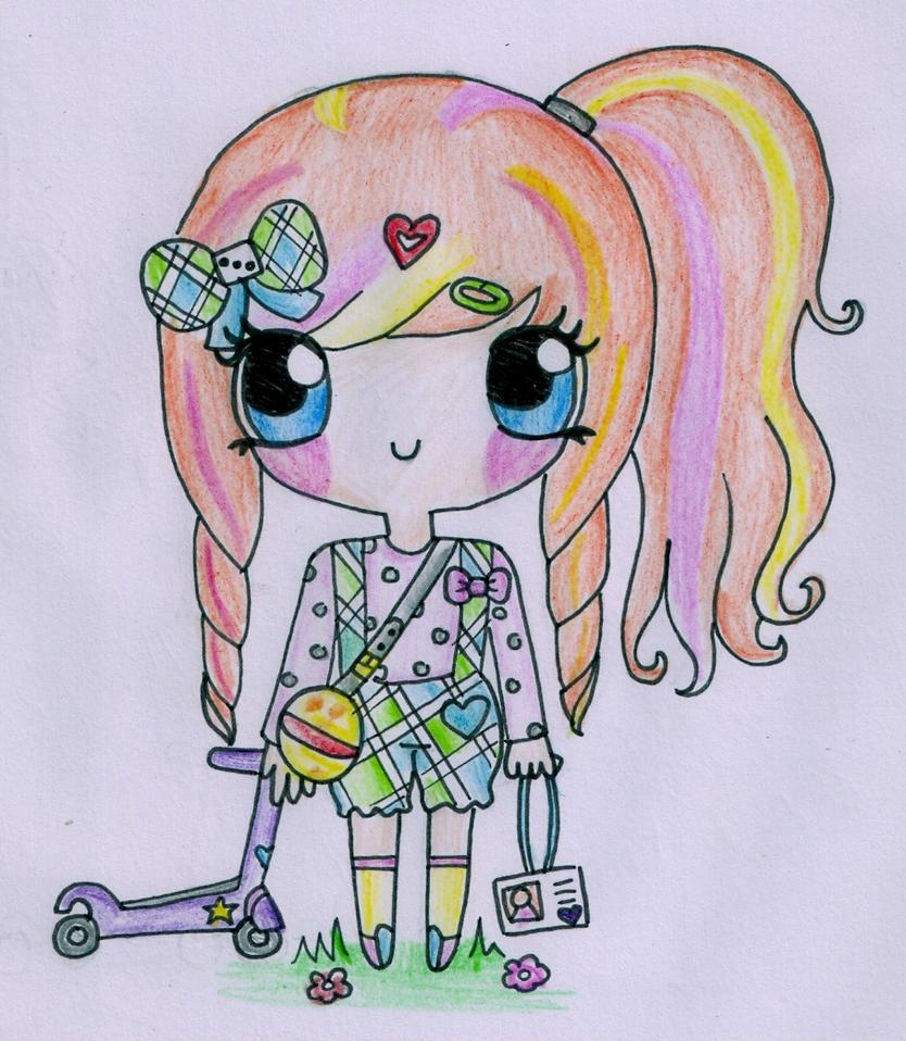 Trixie by Maddie-Pie