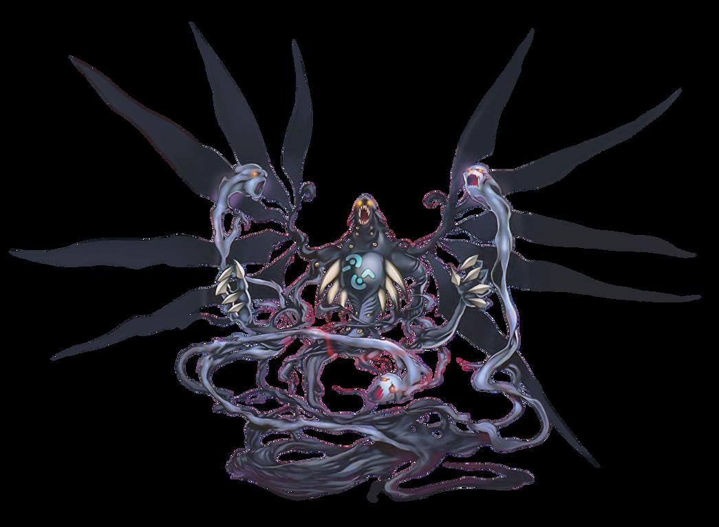 Number 95 Galaxy Eyes Dark Matter Dragon Full Art By Xrosm