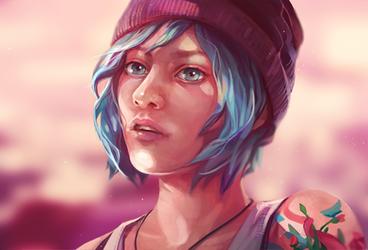 Chloe by Yunipar
