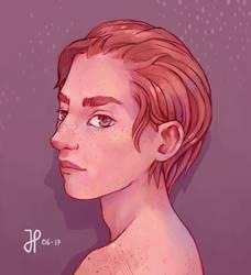 Pretty boy by Yunipar