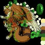 Willow Valix Token Spirit by ReekaRose