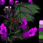RP: Custom Valix Token Spirit by ReekaRose