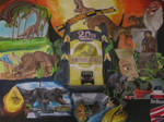 20 Years of Jurassic Park