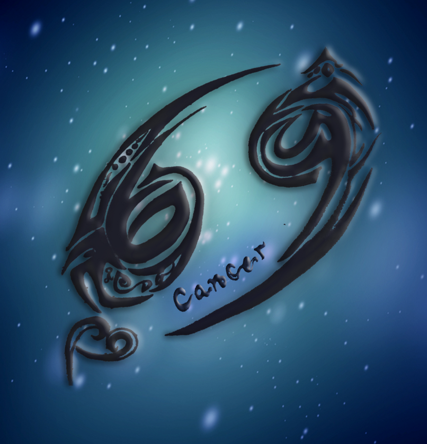 cancer sign by madita85artista on DeviantArt What Is Cancer Sign