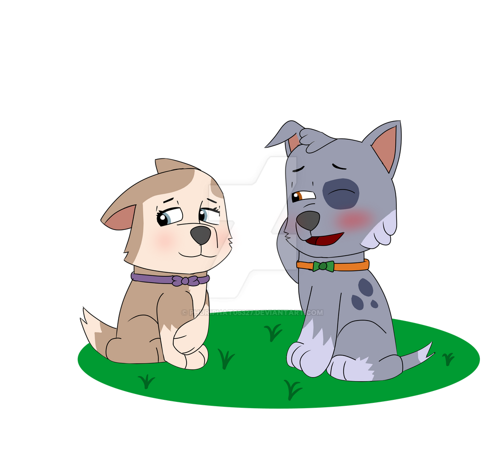 Gift Tundra And Rocky Childhood By Phuriphat05327 On Deviantart
