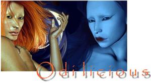 Odilicious's Profile Picture