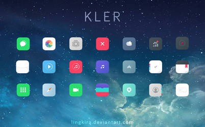 Kler icon (preview)