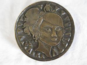 Mara Coin Front