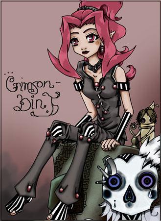 Crimson-Din's Profile Picture