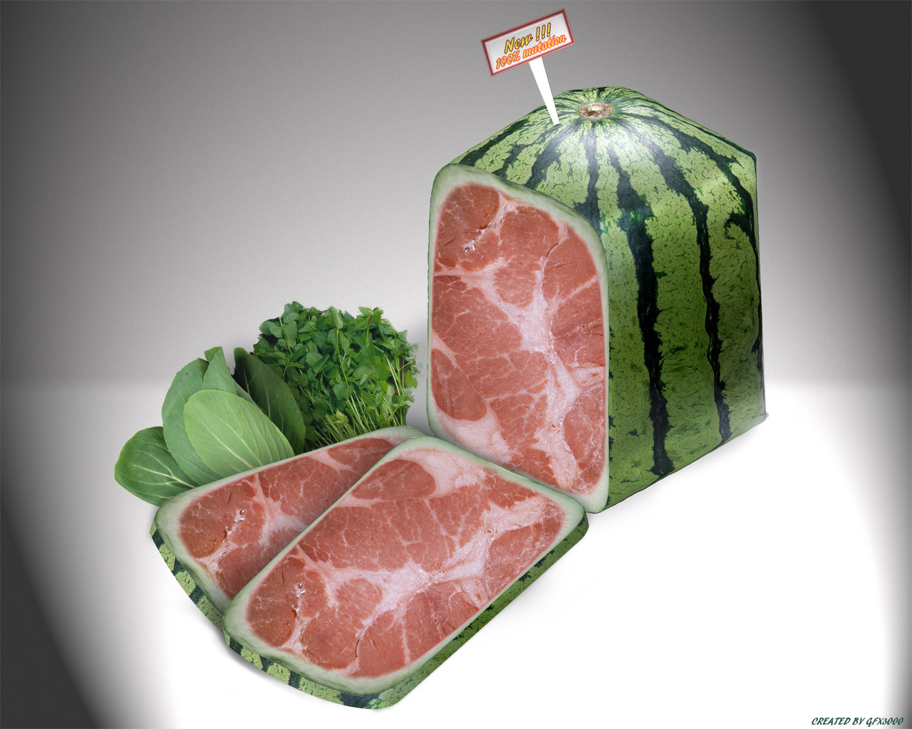 Mutation by gfx3000