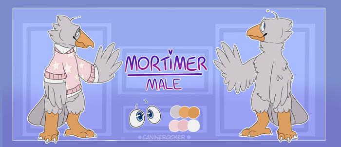 [C] Mortimer!