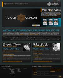 ClemonsSchuler by CorporateCola