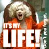 It's My Life by allstar134u