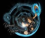 Guild Wars - Yamii Naree