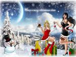 Sexy Christmas 2010