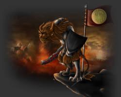Guild Wars Charr