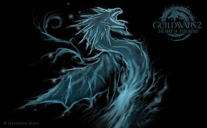 Guild Wars 2 - Dragon Glint