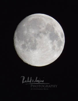 moon 29th july 2015