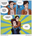 Doctor Who - Piggyback