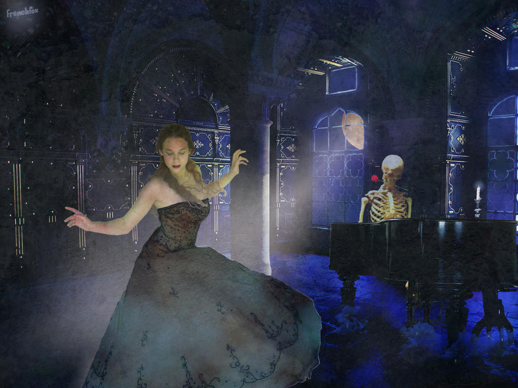 Danse macabre by frenchfox