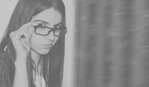 glasses by seloart