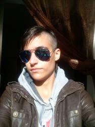 New Haircut 2 by natsukah