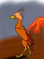 Phoenyx by NetsirkWriter