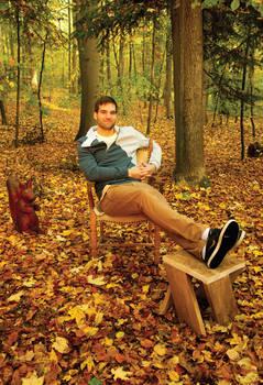 #08 - Chair
