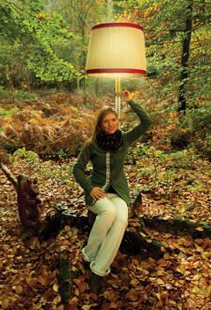 #09 - Lamp