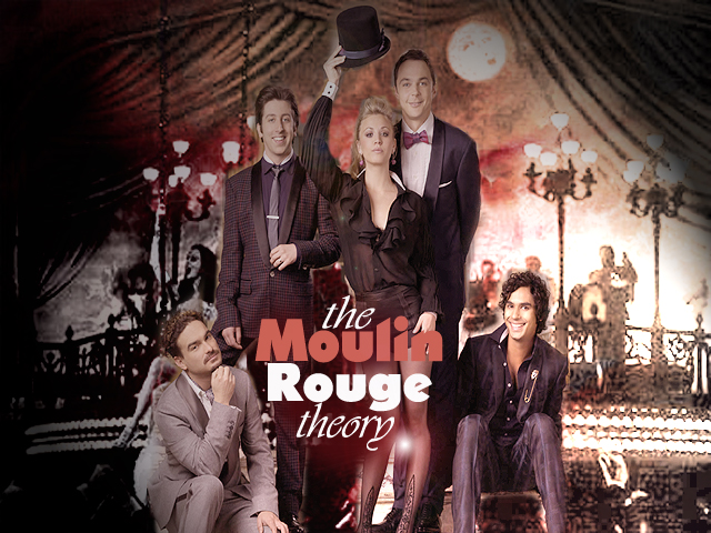 auteur criticism for moulin rouge by Film 150a yes study play shadow of a  • in moulin rouge,  • dadaism is an act of revulsion, of protest and of criticism rejection of whatever seems to.