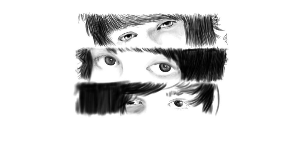 Sketch - Christopher Drew by Blackeroseproduction on ...