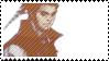 Dagran Stamp by Minako-ChanX