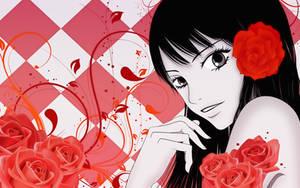 Kimi ni Todoke Sawako by Arina2110