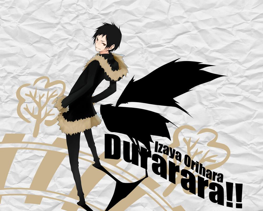 Durarara!! picture Durarara_Izaya_Orihara_by_Arina2110