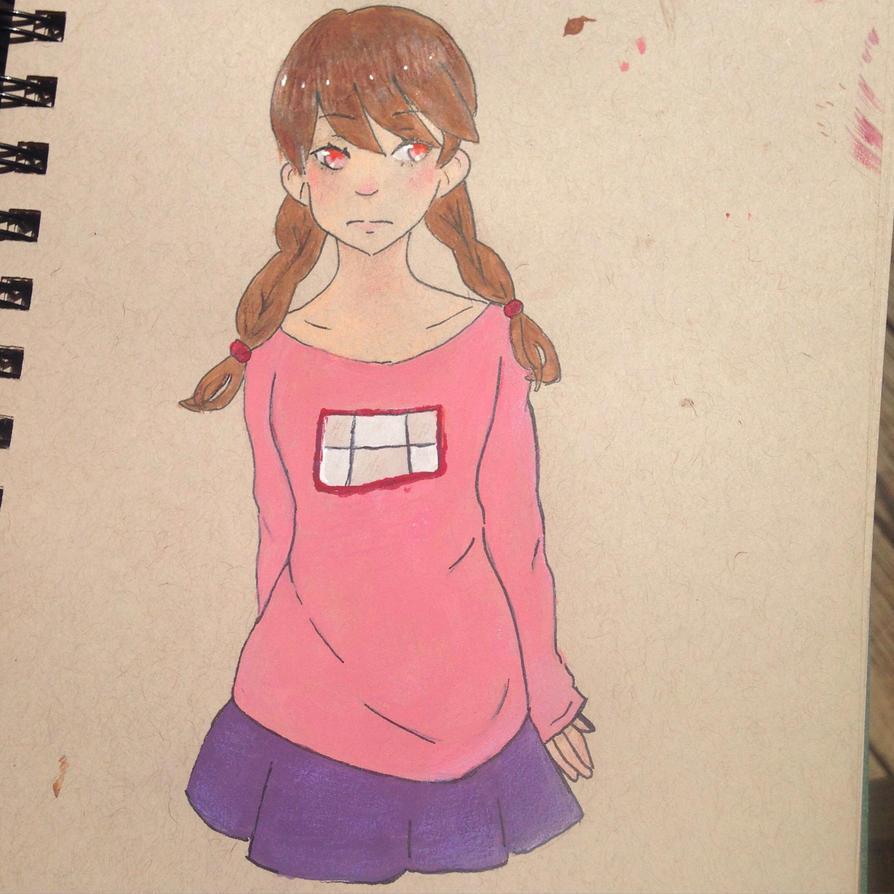 Madotsuki is my waifu  by HoboPanda