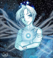 Inner Universe by Kawaii-Shuichi