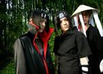Naruto Cosplay - 2