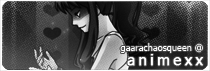 gaarachaosqueen at animexx