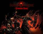 Promo Art - Darkest Dungeon : The Crimson Court