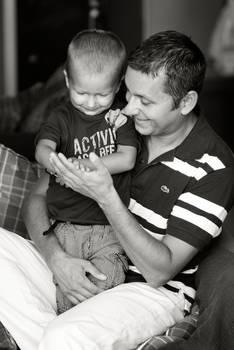 Jakub a Otec