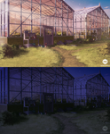 Background (Greenhouses) - VN Commission