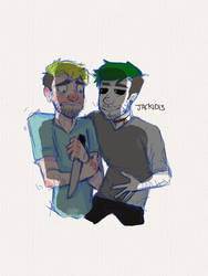 Jack and Anti (sketch)
