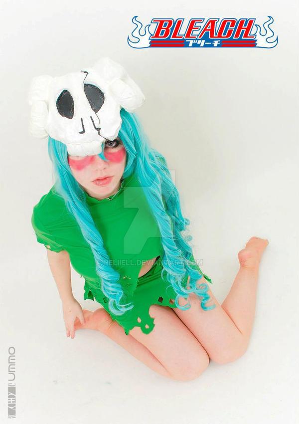 neliel tu oderschvank cosplay by neliiell