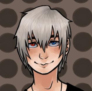 {Request Re-Draw] Kizuato by 1LittlePenguin
