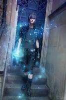 Final Fantasy XV - Noctis - Power
