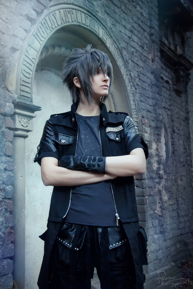 Final Fantasy XV - Noctis 5